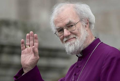 Dr-Rowan-Williams-bound-for-Christchurch-the-home-of-rock_articleimage